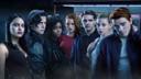 Cover de la série Riverdale