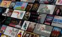 Séries disparaissent de Netflix